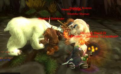 ごめんね白クマさん