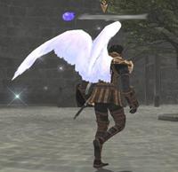 うつくしい天使